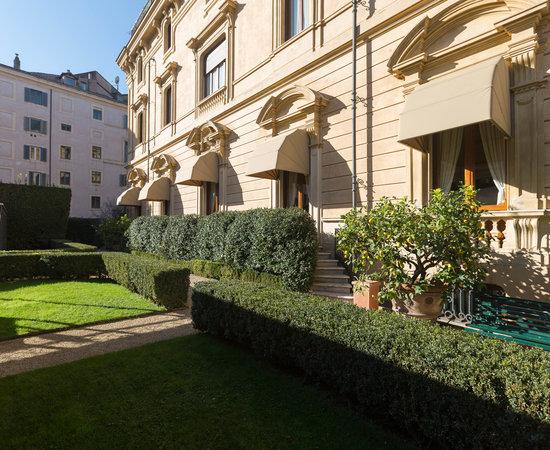 Tripadvisor Villa Spalletti Trivelli