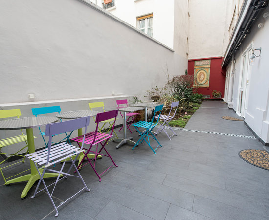 Photo of Hotel Hotel Muguet at 11 Rue Chevert, Paris 75007, France
