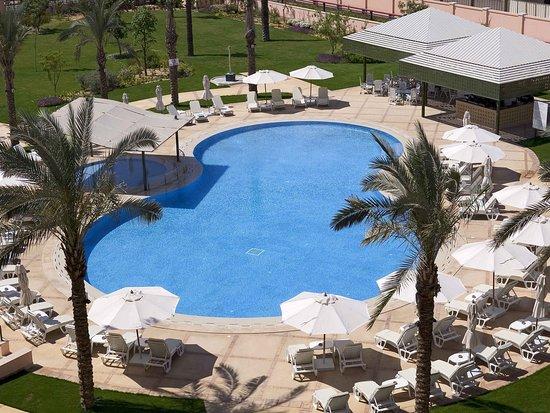 開羅十月六號諾富特旅館照片