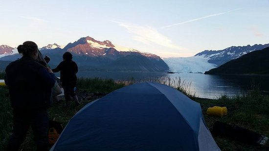 Adventure Sixty North - Day Trips Photo