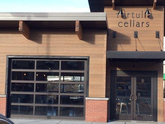 Tertulia Cellars