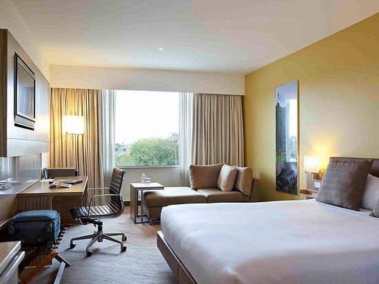 Greenlane, นิวซีแลนด์: Guest Room