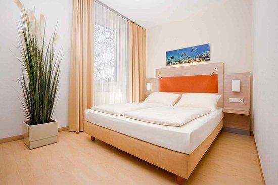 Aufkirchen, Deutschland: Guest Room