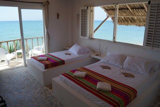 Playas Rincon del Mar