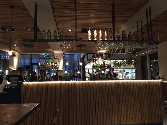 PARK café-restaurant, Amsterdam - Restaurant Bewertungen ...