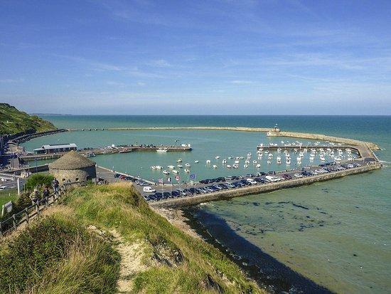 Ibis Bayeux Port En Bessin Port En Bessin Huppain Frankrijk Foto S Reviews En