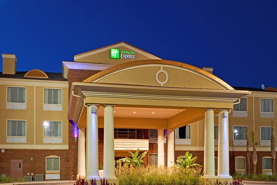 Holiday Inn Express Hotel & Suites Foley