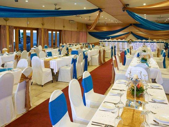 Lami, Fidżi: Wedding
