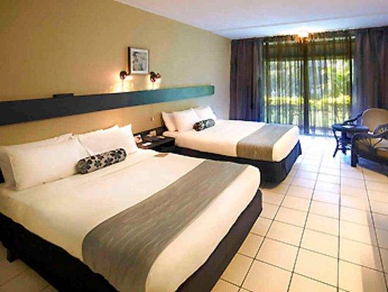 Lami, ฟิจิ: Guest Room