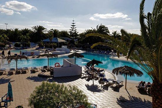 Lanzarote Hotel Rio Playa Blanca Bewertung