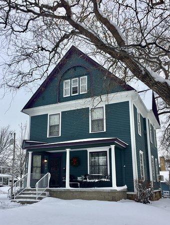 Northfield, MN: Winter