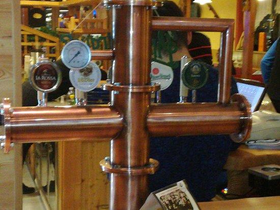 Eccezionale Bar Bruschetteria la Botte Passo Del Tonale - Restaurant Reviews  NF96