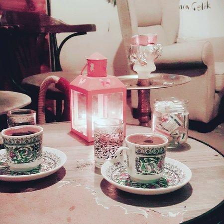 No 51 Kahve Evi