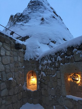 Mithra Cave Hotel: photo3.jpg