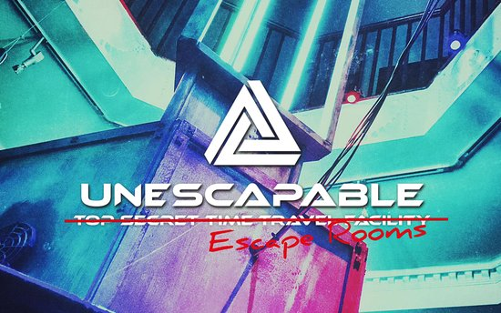 Unescapable Escape Rooms