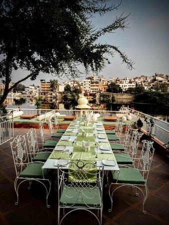 Khamma Ghani Restaurant