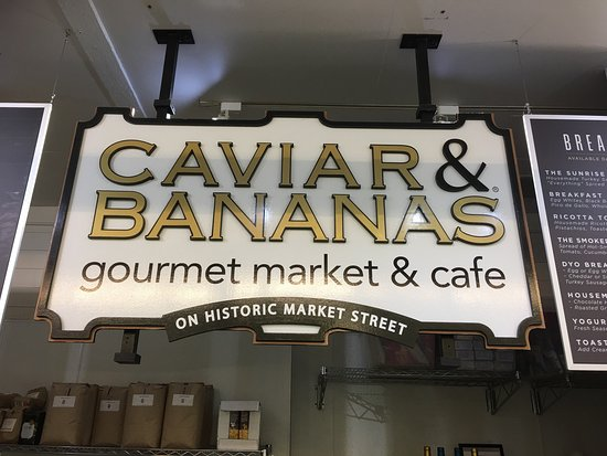 Caviar & Bananas: photo0.jpg