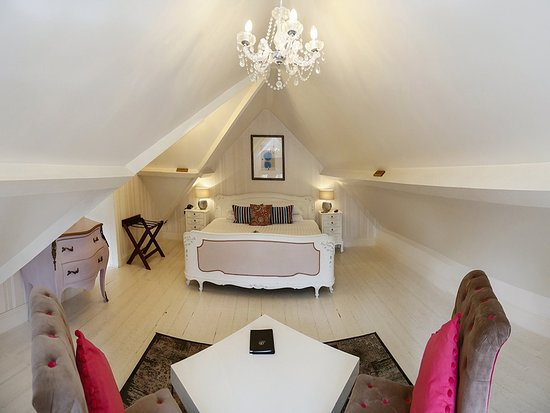 Goring-on Thames, UK: Luxury Suite