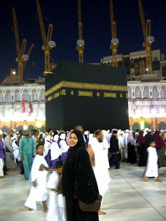 ka bah masjidil haram makkah almukarramah picture of kaaba