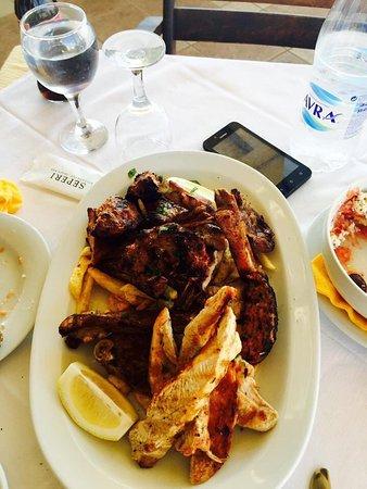 Seperi Restaurant : Restaurant Seperi