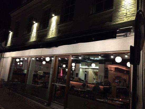 Restaurant Rusk: photo0.jpg