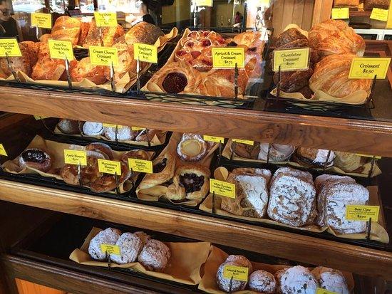 Petite Provence : Pastry Heaven