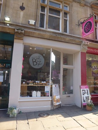 Made By Ben, Walcot Street, Bath