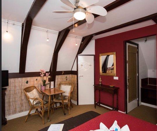 巴蘭傑家庭式酒店照片