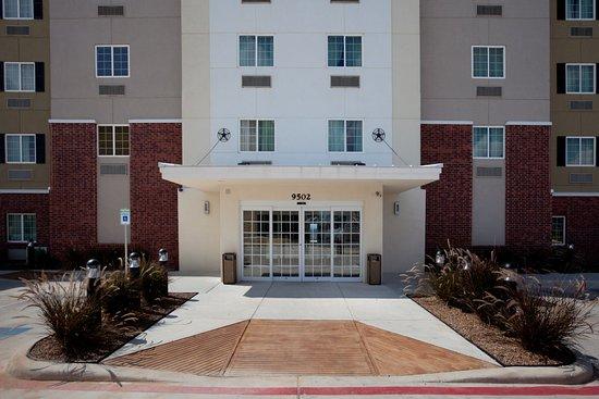 キャンドルウッド スイーツ サン アントニオ NW ニア シーワールド ホテル