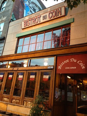 bistrot du coin washington dc dupont circle menu prices restaurant reviews tripadvisor. Black Bedroom Furniture Sets. Home Design Ideas