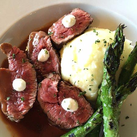 Photo of American Restaurant Mattison's City Grille at 1 N Lemon Ave, Sarasota, FL 34236, United States