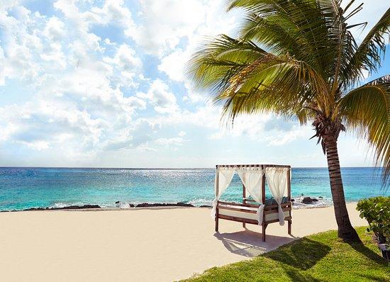 Presidente Inter-Continental Cozumel Resort & Spa: Bali Bed