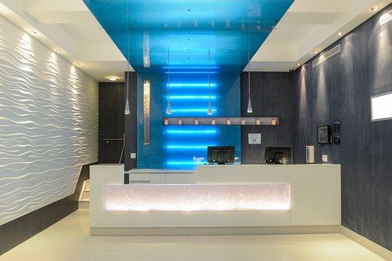 Hotel De Point Updated 2018 Reviews Price Comparison Flushing Ny Tripadvisor