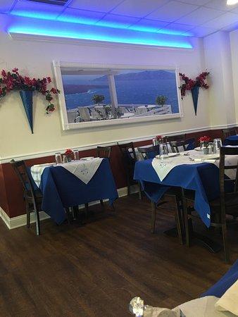 Stamna Greek Taverna