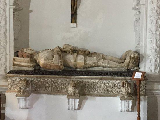 Museo Convento De Santo Domingo El Antiguo: photo5.jpg