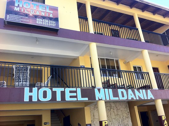 Hotel Mildania