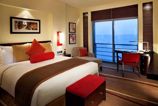 Sofitel Al Khobar The Corniche: Guest Room
