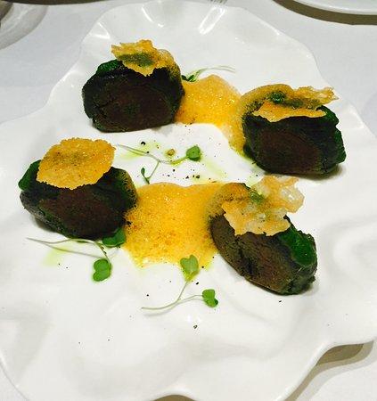 Gucchi Kebab