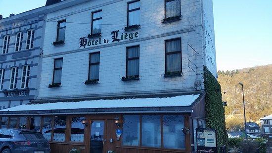Hotel De Liege : 20170119_155408_large.jpg
