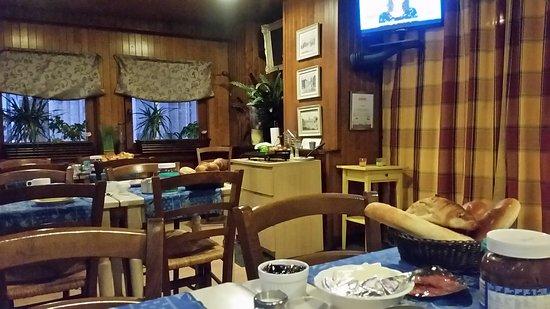 Hotel De Liege : 20170120_075946_large.jpg