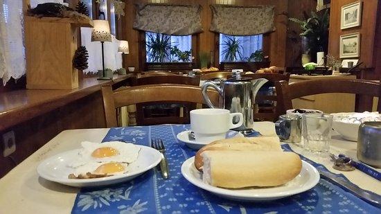 Hotel De Liege : 20170120_080335_large.jpg