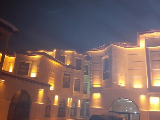 Kars-i Sirin Boutique Hotel