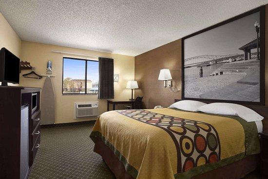 Cedar Rapids Iowa Cheap Hotels