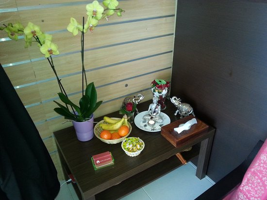 Junpen Thai Massage Fuengirola