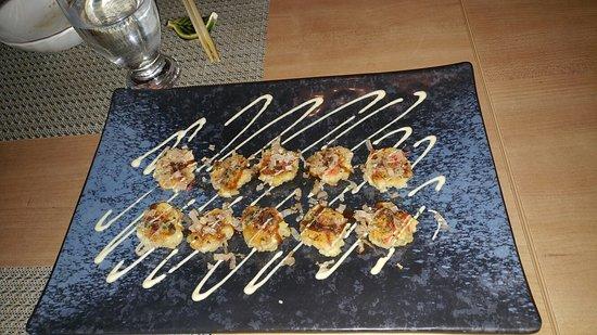 Japanese Restaurant Sherbrooke West
