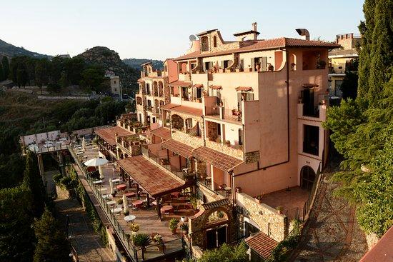 Hotel Villa Sonia Photo