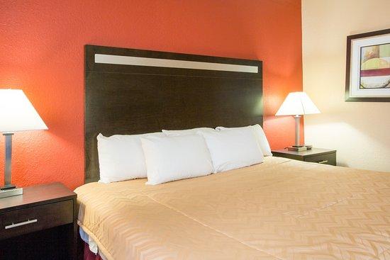 Baymont Inn & Suites Beckley Aufnahme