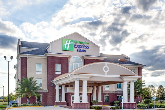 Holiday Inn Express Hotel & Suites Raceland - Highway 90