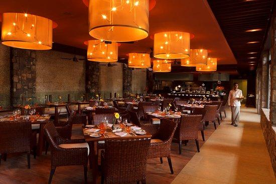 Restaurant Prix Angsana Balaclava