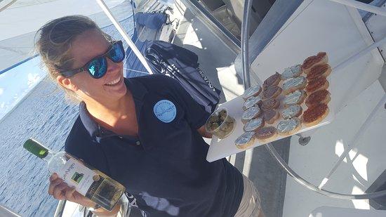 Aquaspace Sailing Charters 사진
